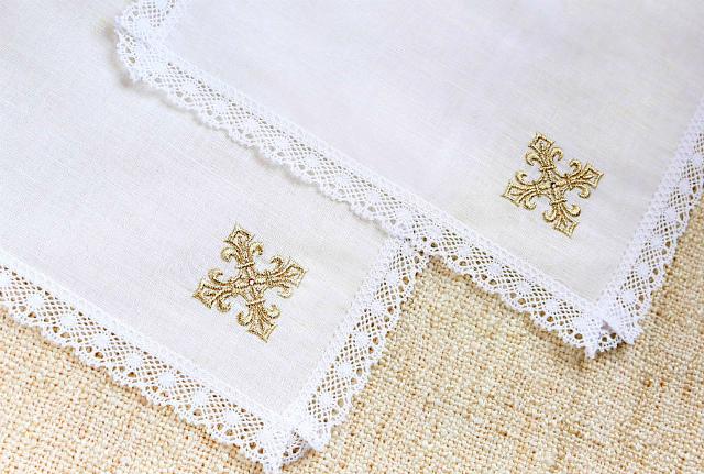 Подарки крестным родителям на крестины