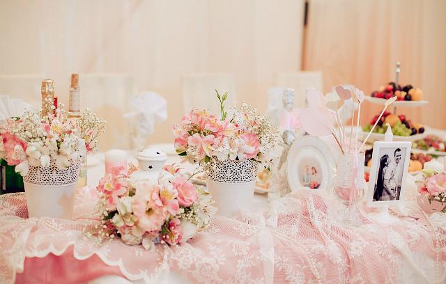 Значения свадебных годовщин
