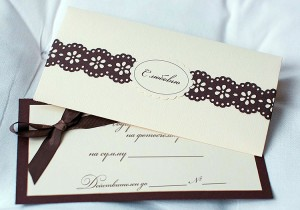 Подарочный сертификат на день рождения маме