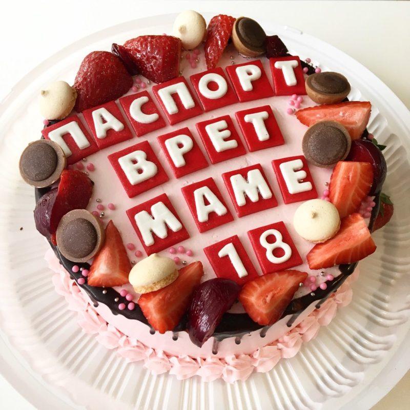 100 и 1 идея подарка на мамин день рождения