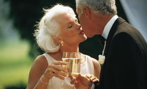 Романтический подарок на годовщину свадьбы