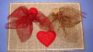 Подарок мужу на льняную свадьбу
