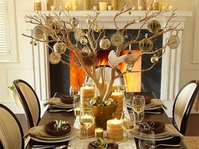 Праздничный стол