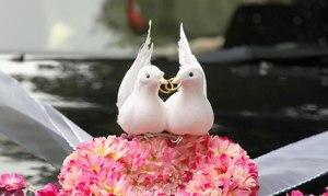 Свадебные годовщины