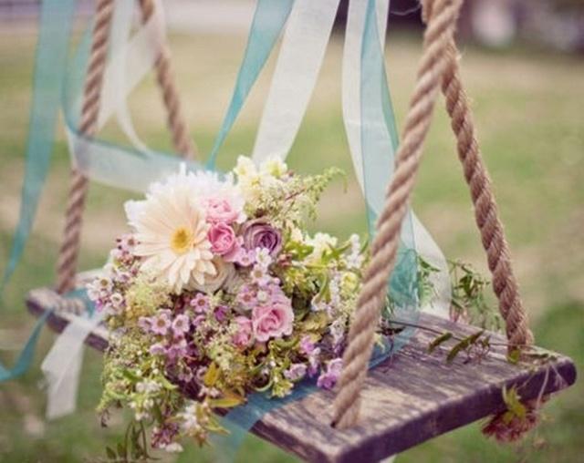 Веревочная свадьба