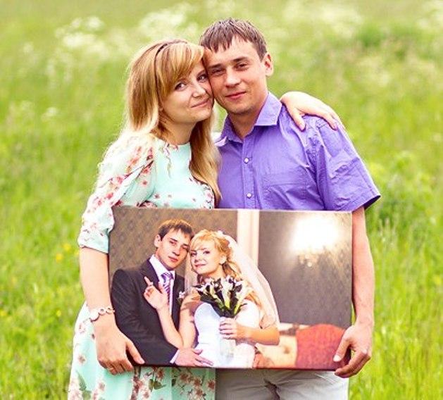 Подарки супругов на свадьбу