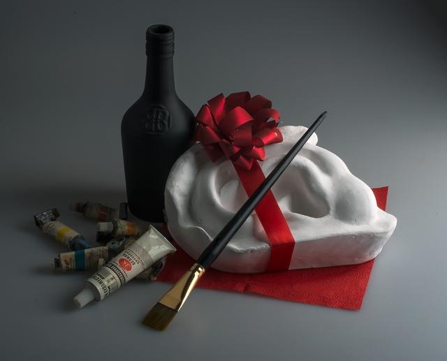 Подарок Ван Гога