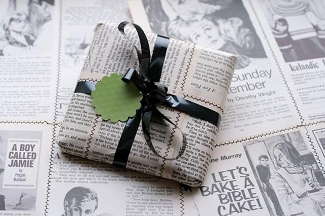 Современные удивительные подарки