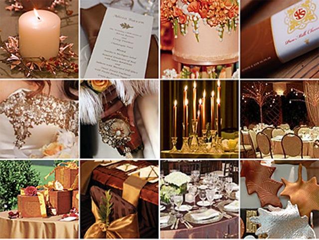 Подготовка помещения к свадьбе