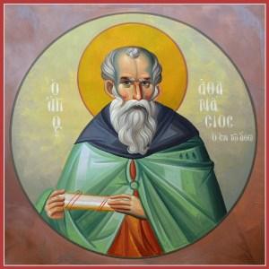 18 июля Афанасьев день, Афанасий Афонский, народные приметы и традиции 23