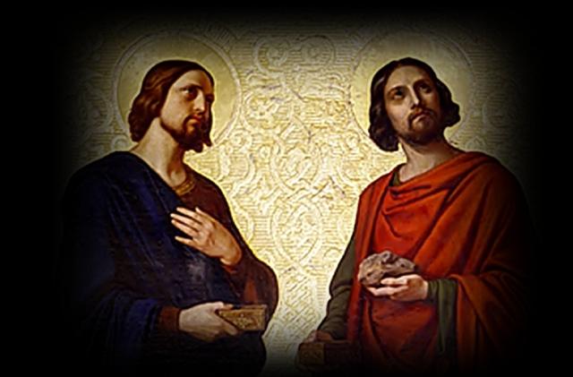 Братья Косма и Дамиан