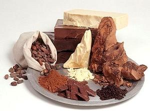 Интересные факты, связанные с шоколадом