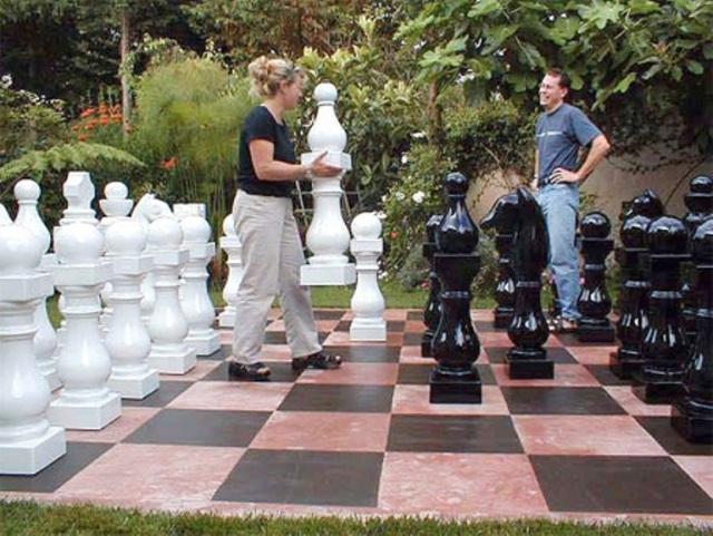 Праздник шахмат