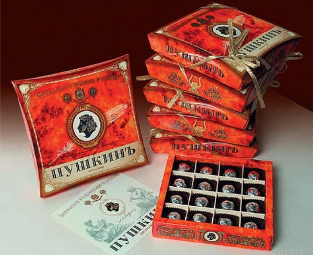 Шоколад Абрикосова