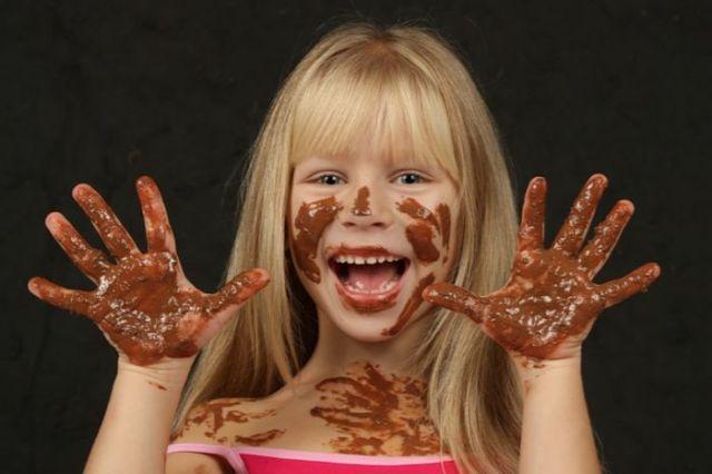 Шоколад для настроения