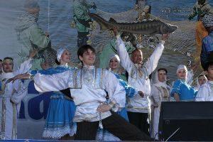 Традиции и мероприятия к Дню рыбака