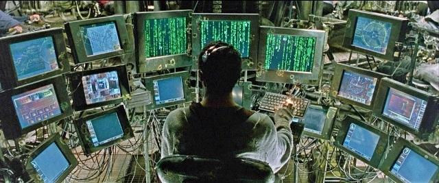 Сисадмин немножко хакер