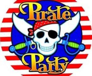 Музыка и песни для детской пиратской вечеринки