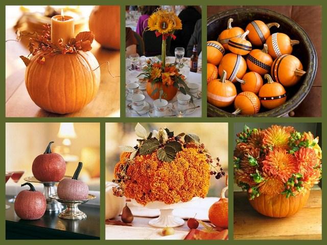 Идеи для Хэллоуина праздник урожая