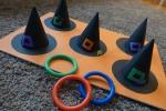 Игры и конкурсы для Хэллоуина