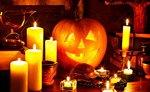 Обряды и гадания на Хэллоуин