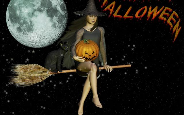 Суть Хэллоуина
