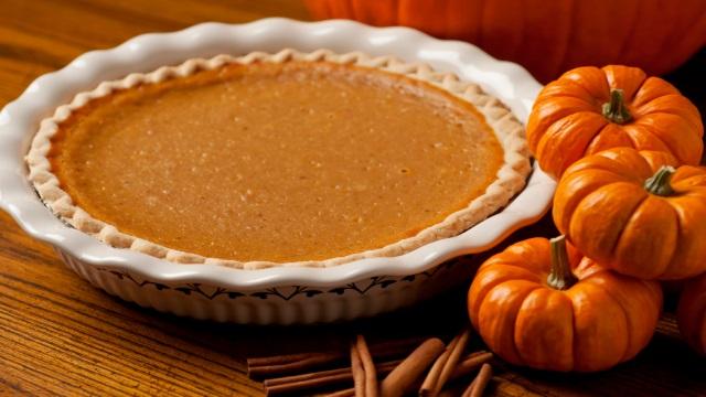 Топ-10 рецептов пирогов из тыквы. Идеи тыквенных пирогов для праздников и будней.
