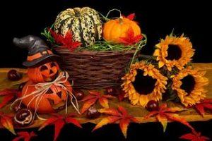 Какого числа празднуется Хэллоуин сегодня