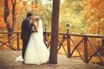 Свадьба в ноябре: приметы и благоприятные дни