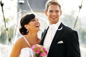 Подарки для жениха и невесты
