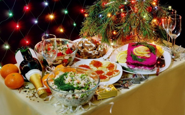 Новый Год – это праздник волшебства, и для кого-то именно таким своеобразным способом проявляется сказка.