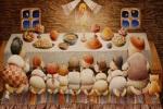 Рождественский пост: традиции и обряды