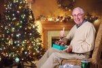 Подарки папе на Новый Год