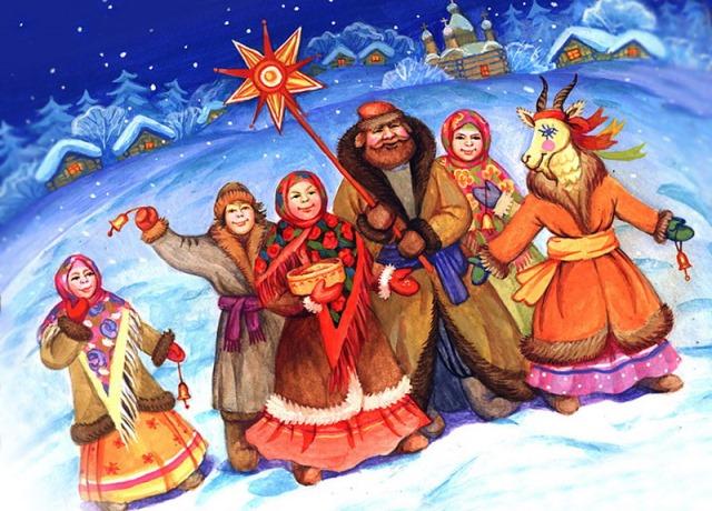 Приметы под Новый Год: провожаем старый год