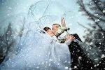 Приметы свадьбы в январе