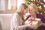 Что подарить маме на Рождество?