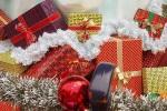 Недорогие подарки на Рождество