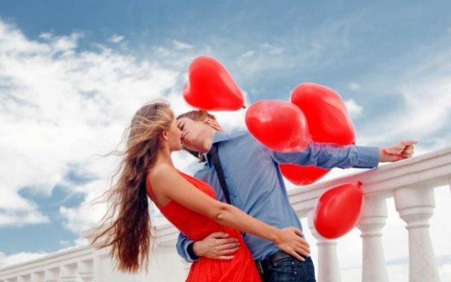Конкурс на День Влюбленны