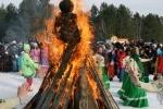 Масленица: традиции и ритуалы