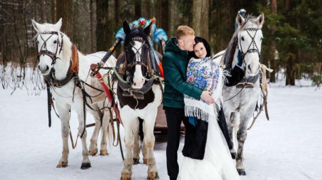 Свадьба 28 февраля