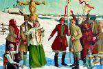 Масленица: народные обычаи, обряды и ритуалы