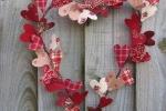 Подарки и украшения ко Дню Влюбленных своими руками