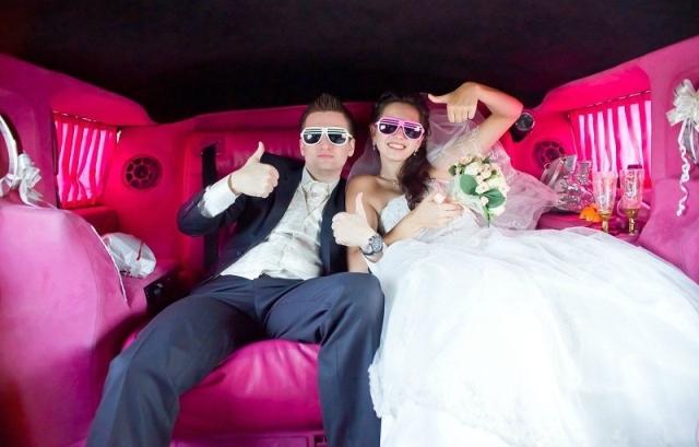 Свадьба 1 апреля