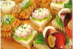 7 бутербродов