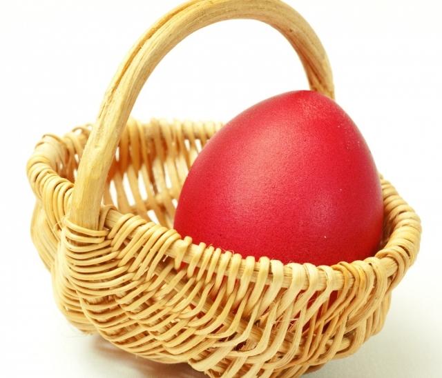 Легенда о торговце яйцами
