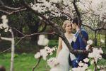 Идеи красивой свадьбы в мае