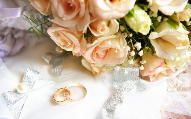 Женитьба в мае
