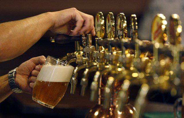 Фестиваль пива в России
