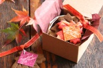 Идеи сезонных подарков гостям