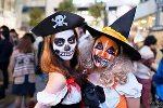 20 популярных костюмов для Хэллоуина